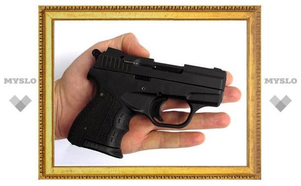 Под Тулой мужчину угрожали расстрелять