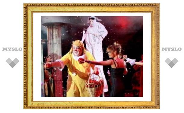 В Туле пройдет цирковой фестиваль