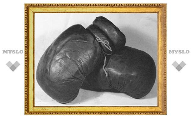 Боксер умер после нокаута