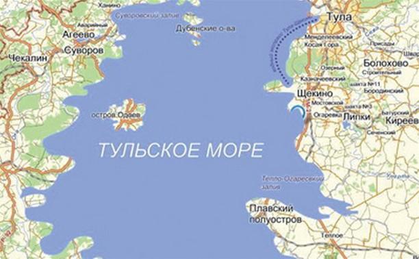На фестивале во Владивостоке посмотрели на тульское море