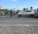 В тройном ДТП в Новомосковске пострадала 9-летняя девочка