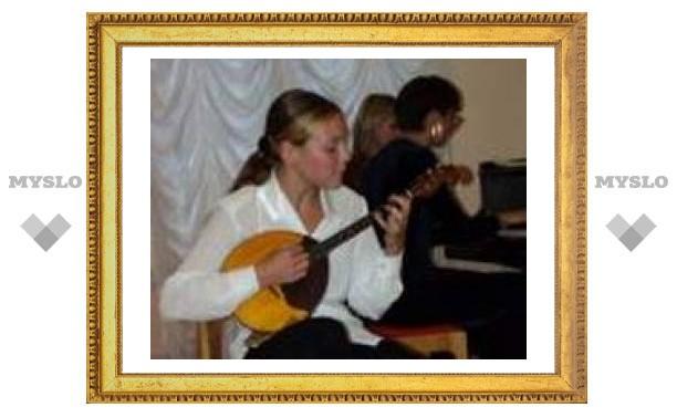 Юные музыканты дадут в Туле концерт