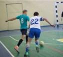 Лидеры Чемпионата Тулы по мини-футболу одержали победы