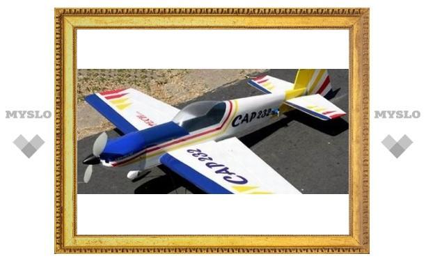 В Туле отметят День авиации
