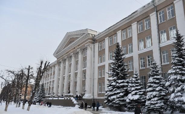 В Туле появится отделение российской академии ракетно-артиллерийских наук