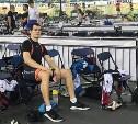 Как выступили тульские велогонщики на Кубке мира в Гонконге?