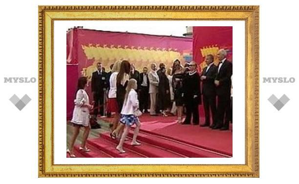 Объявлены лауреаты Московского кинофестиваля