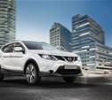 Дилерский центр «Восток Моторс» презентует новую модель Nissan Qashqai