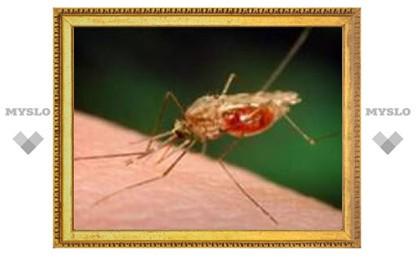 Клинические испытания вакцины от малярии прошли успешно