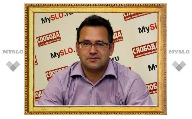 """""""Мое новое назначение - это не более чем слухи"""", - Эдуард Фролов"""