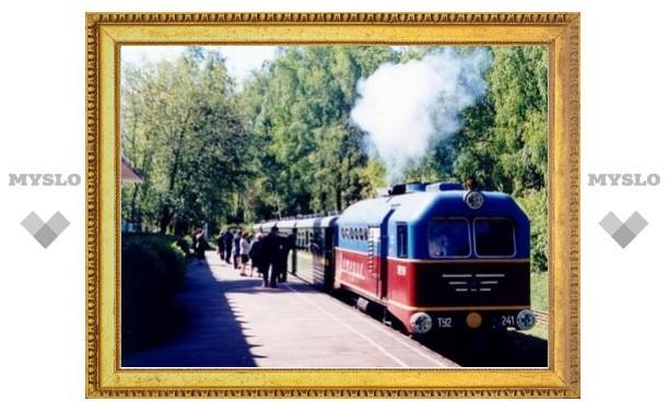 В Новомосковске отстроят новую железнодорожную станцию