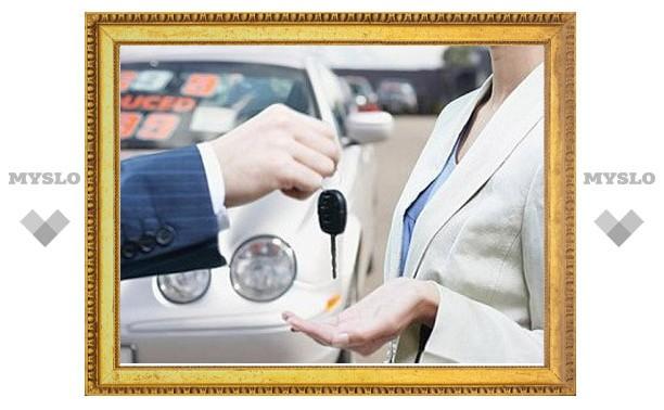 В России было выдано рекордное количество льготных автокредитов