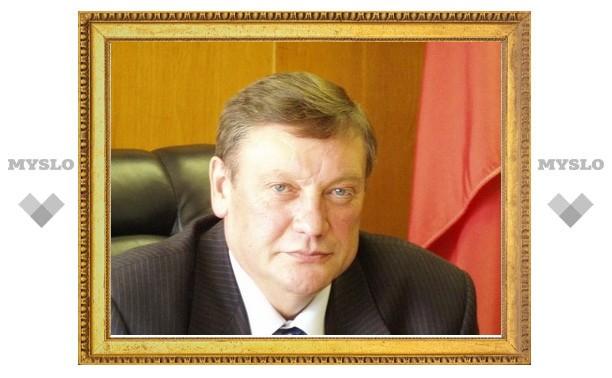 18 июня главный федеральный инспектор в Тульской области празднует 60-летие
