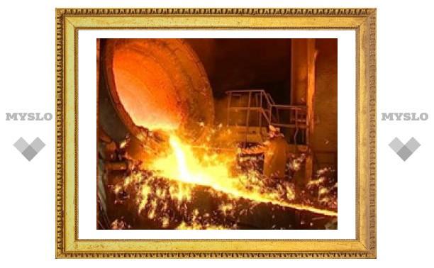 Косогорскому металлургическому заводу исполняется 110 лет