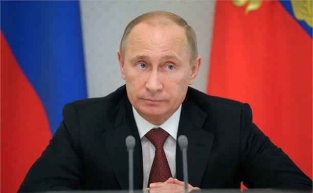 Путин поддержал идею создания в России собственного программного обеспечения