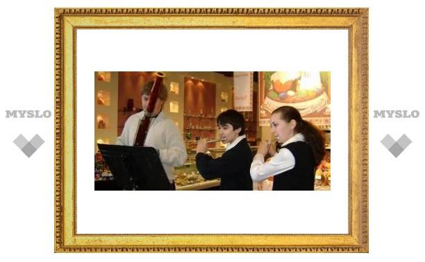"""Собери коллекцию классической музыки со """"Слободой""""!"""