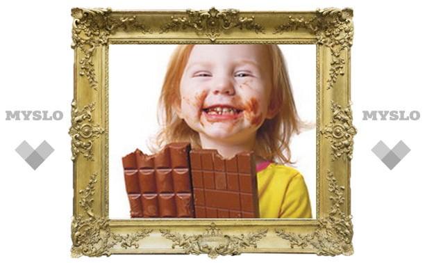 Разоблачение детских «страшилок»: ...И все-таки она слипнется!