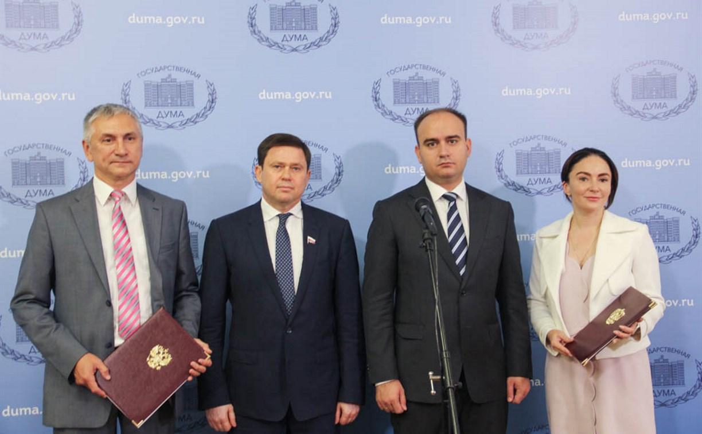 Тульская область подписала соглашение с Союзом развития туризма в Российской Федерации