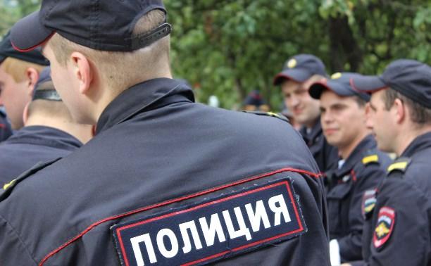 Майора полиции, подозреваемого в «газовой афере», уволили