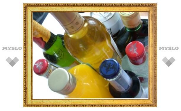 Канцерогенность алкоголя оказалась недооцененной