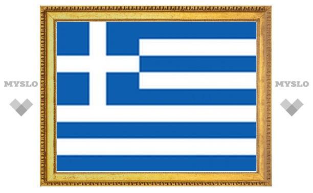 Греция парализована всеобщей забастовкой