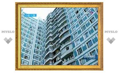 Тульский чиновник незаконно регистрировал недвижимость