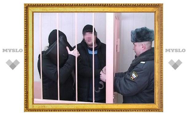 В Тульской области осудили наркодилеров