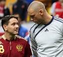 Дмитрий Аленичев и Александр Филимонов примут участие в «Кубке легенд»