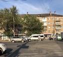 Администрация Тулы: светофор на проспекте Ленина работает в штатном режиме