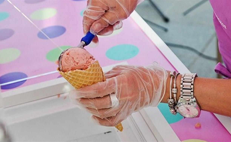 В День защиты детей посетителей ЦПКиО имени Белоусова угостят мороженым