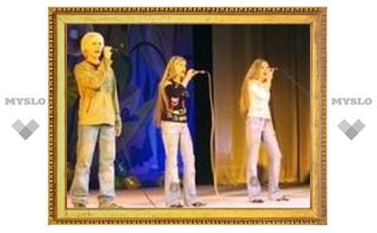 Тулячка стала лучшей вокалисткой страны