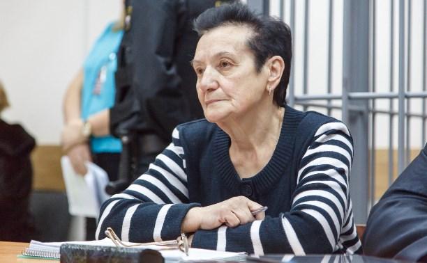 Галина Сундеева: Буду обжаловать приговор и отстаивать свое честное имя