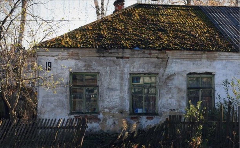 Все бараки в Тульской области снесут до 2017 года
