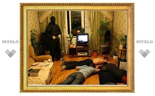 Под Тулой «накрыли» домашний наркозавод