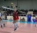 Волейбольная «Тулица» не удержала лидерство в Обнинске
