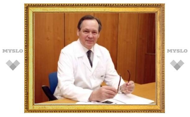 Национальная медицинская палата разработает новый этический кодекс врача
