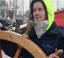 Туляков приглашают в плавание на петровском фрегате