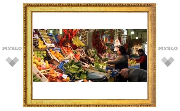 Ожидать ли в Туле рост цен на продукты?