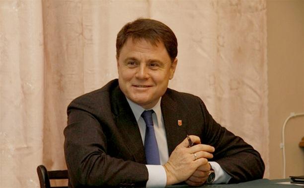 Владимир Груздев сегодня пообщается с жителями Плавского района