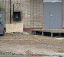 Из-за супермаркета, открытого на первом этаже жилого дома в Туле, была нарушена система отопления