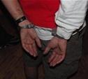 В Ефремовском районе мигрант избил полицейского