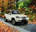Сделай осень яркой с автомобилями от «Тула-ДМ»