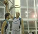 В Туле стартует новый баскетбольный сезон
