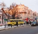 К концу февраля в Тульской области установится тёплая погода