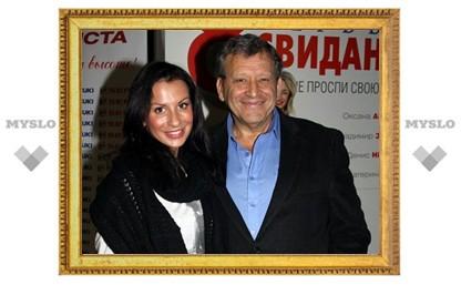"""Борис Грачевский устроил в Туле """"Ералаш"""""""