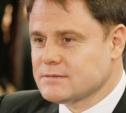 Владимир Груздев тулякам: «Пишите мне на электронную почту»