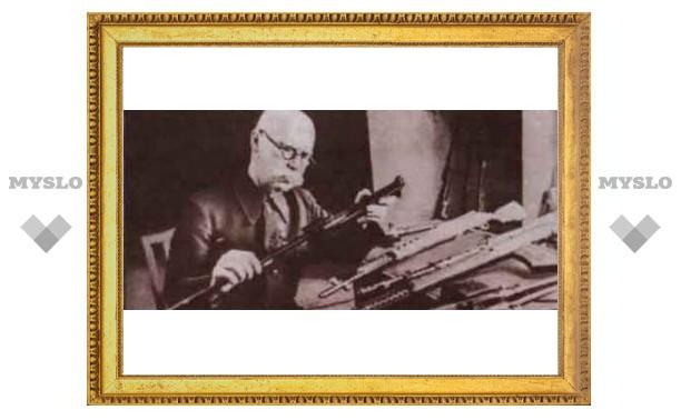 Сегодня день рождения Ф. В. Токарева