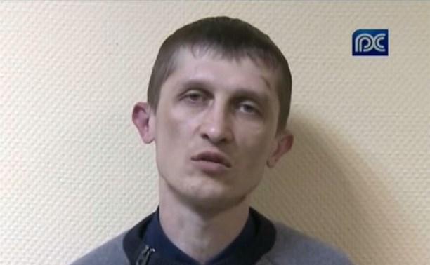 Туляк обворовал несколько офисов в Вологде