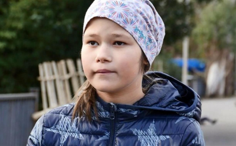 10-летней Соне Гридиной нужна помощь туляков!