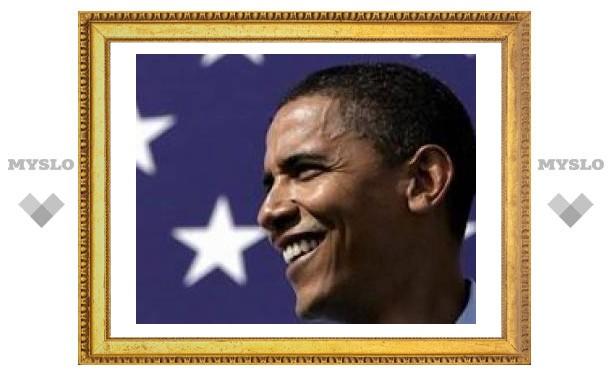Барак Обама считает необходимым развивать отношения с Россией и Китаем